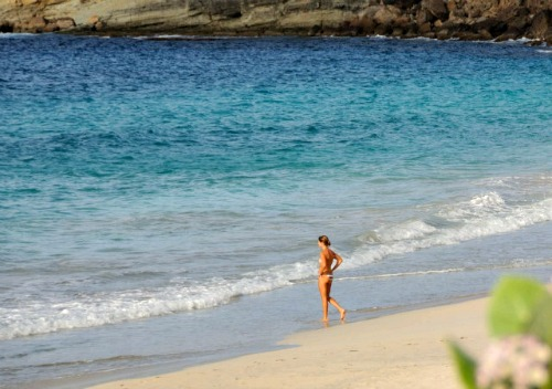 best st barts beaches for honeymoon
