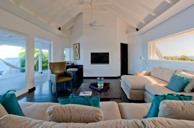 Villa Domingue st barths vacation rentals