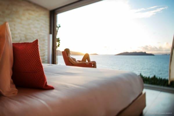 better than st barts hotels BelAmour bedroom