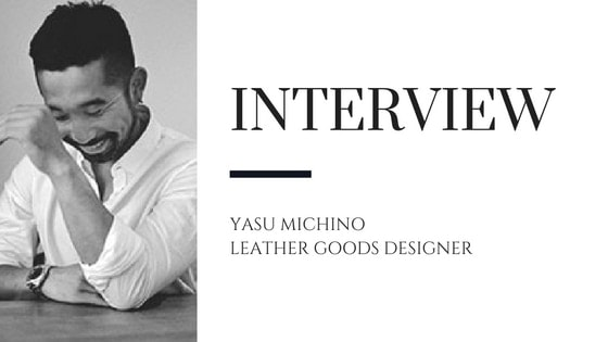 yasu michino bags