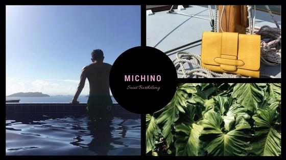 yasu michino handbags