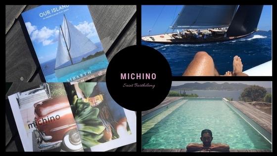yasu michino instagram bags