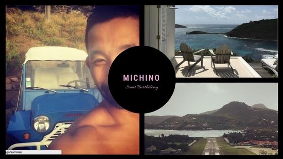 yasu michino instagram
