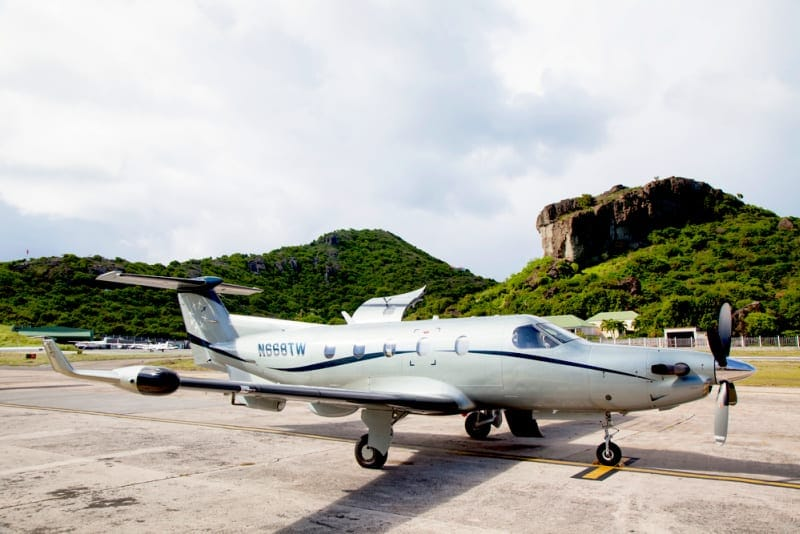 st barts travel restrictions
