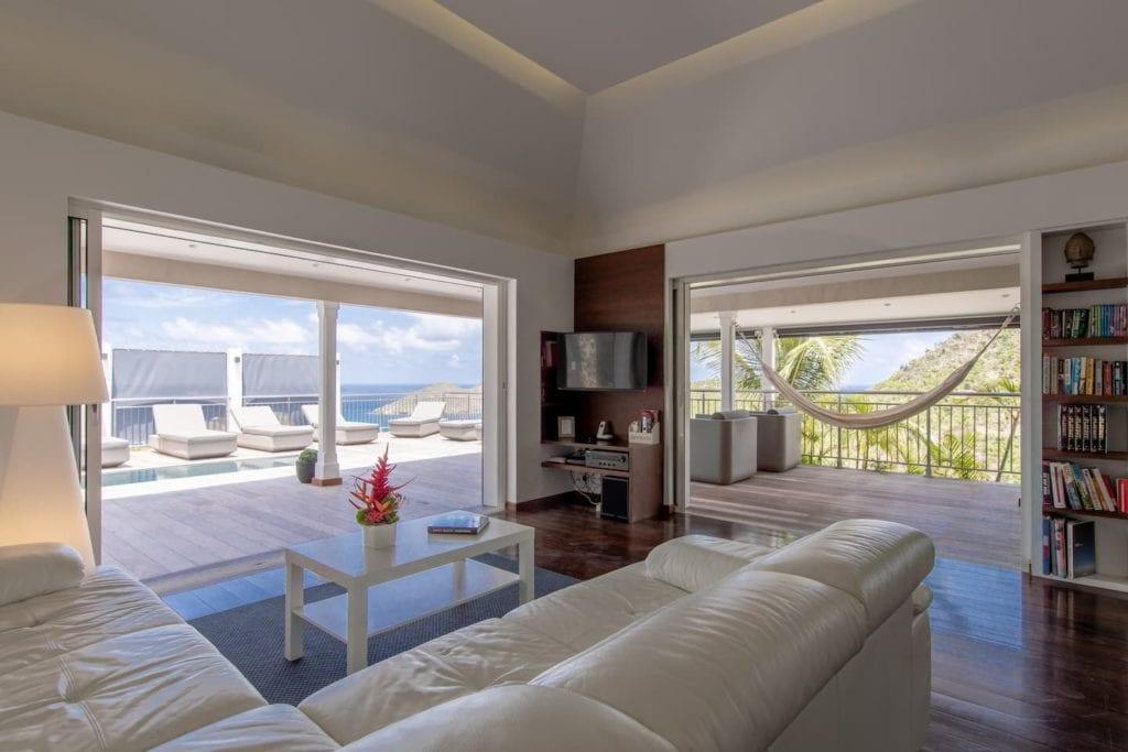 best airbnb in st barths - Villa Lenalee