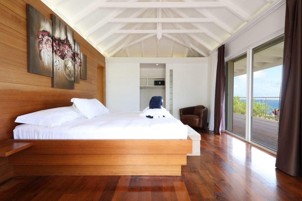 best st barths airbnb - villa Villa Lenalee