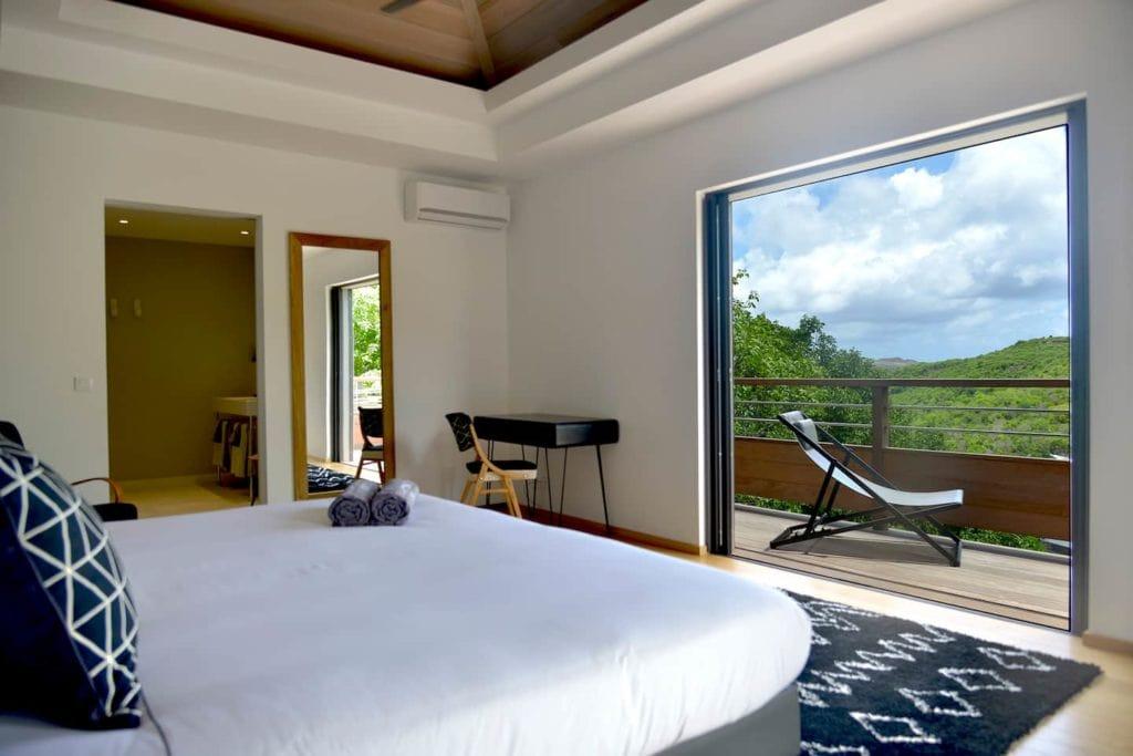 Best airbnbsl in st barths - Villa Alpaka