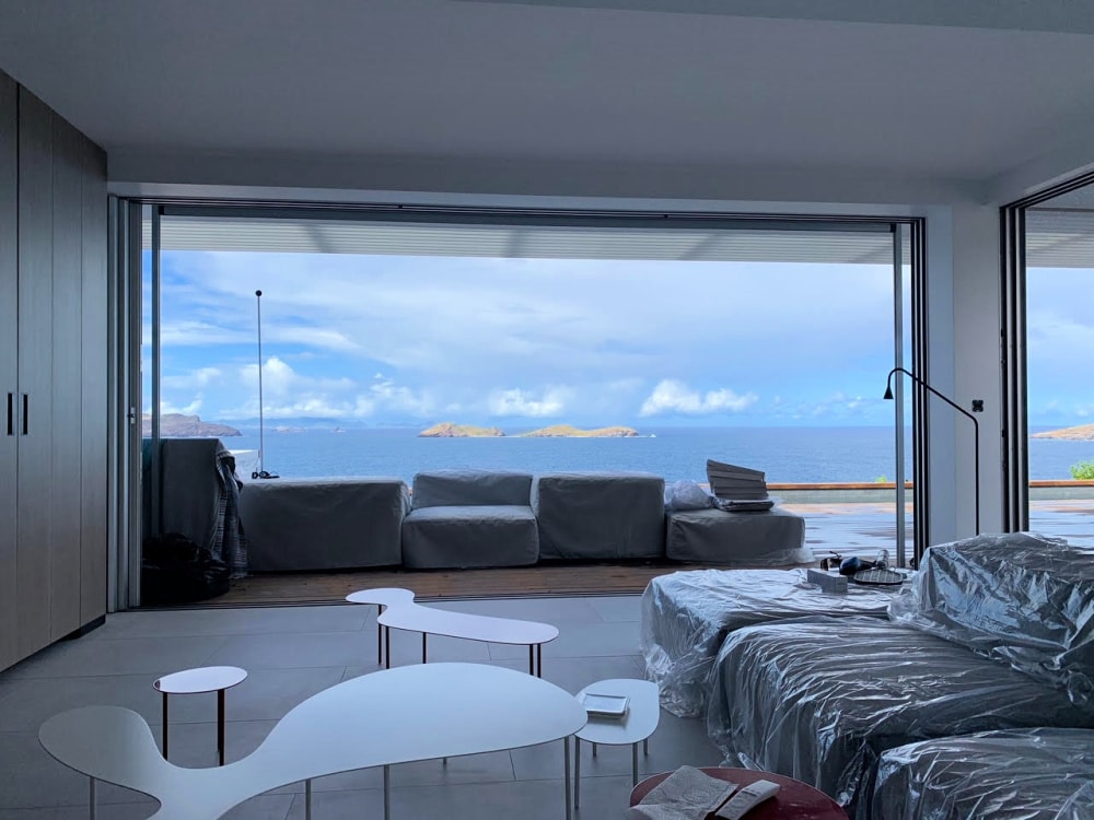 villa domingue ceo st barths by owner living room 1