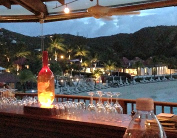 is st barts good for gay couples?