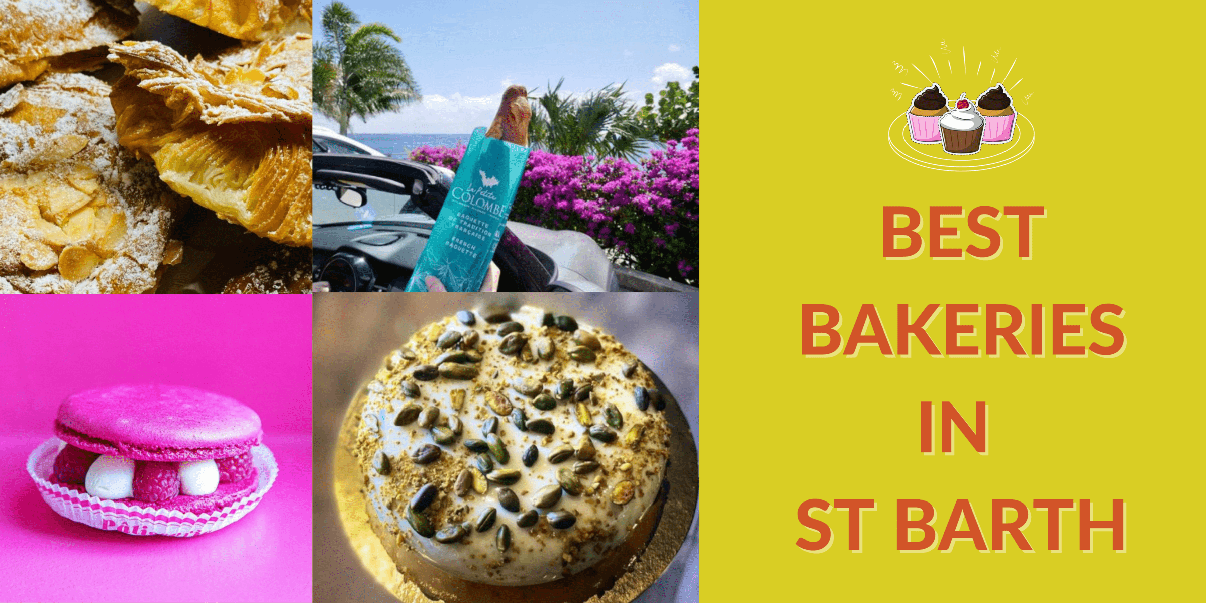 best bakeries in st barts